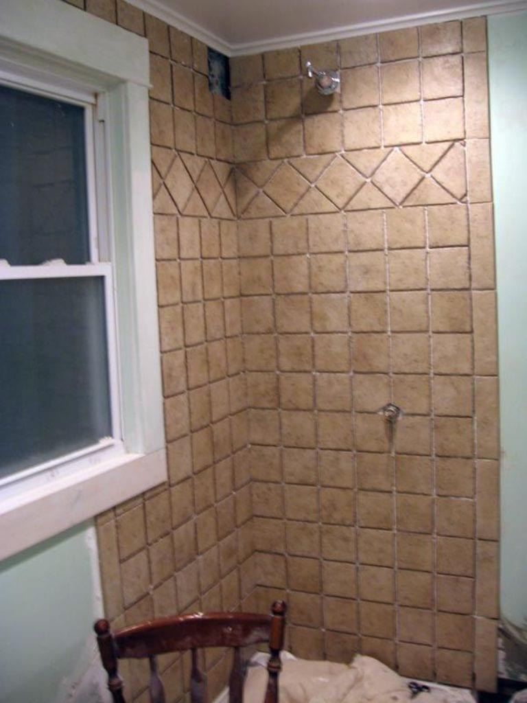 Diy Bathroom Reno Diy Bathroom Renovation Page 1