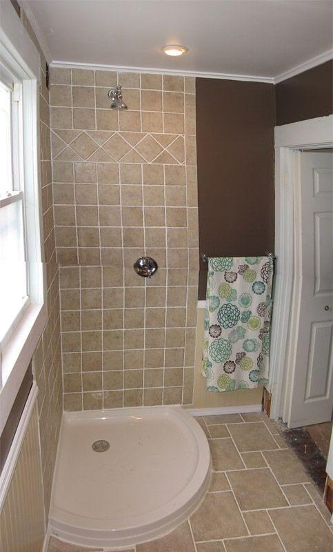 DIY Bathroom Renovation Page 1