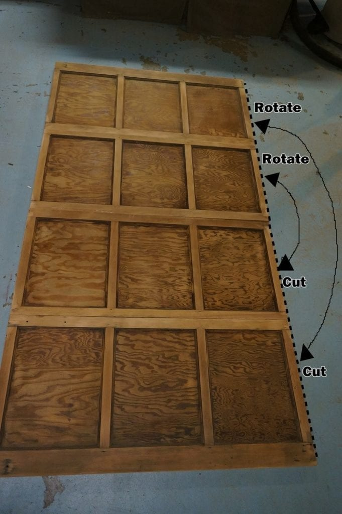 GarageDoorTable13