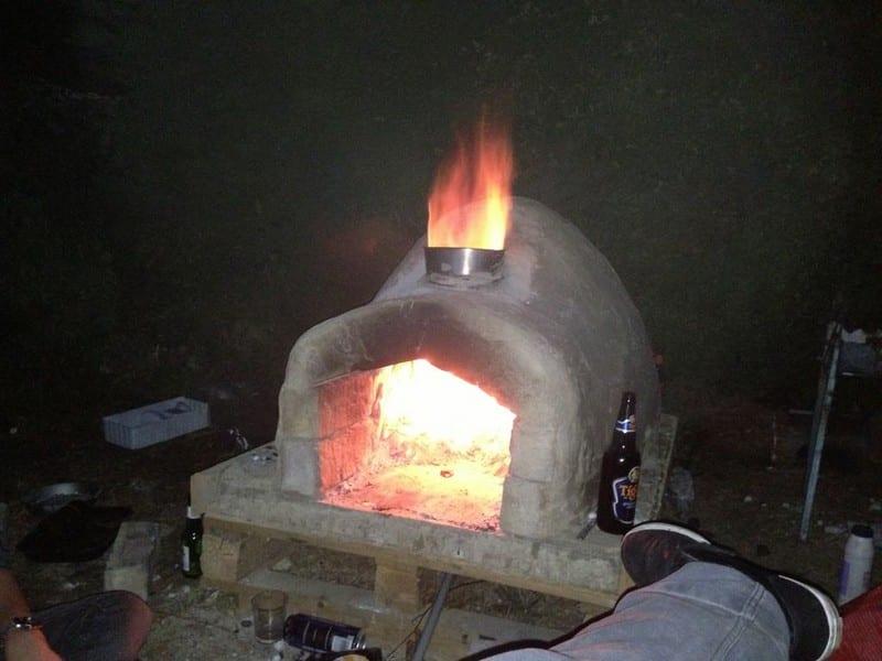 HomemadePizzaOven17