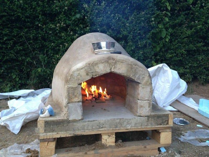 HomemadePizzaOven18