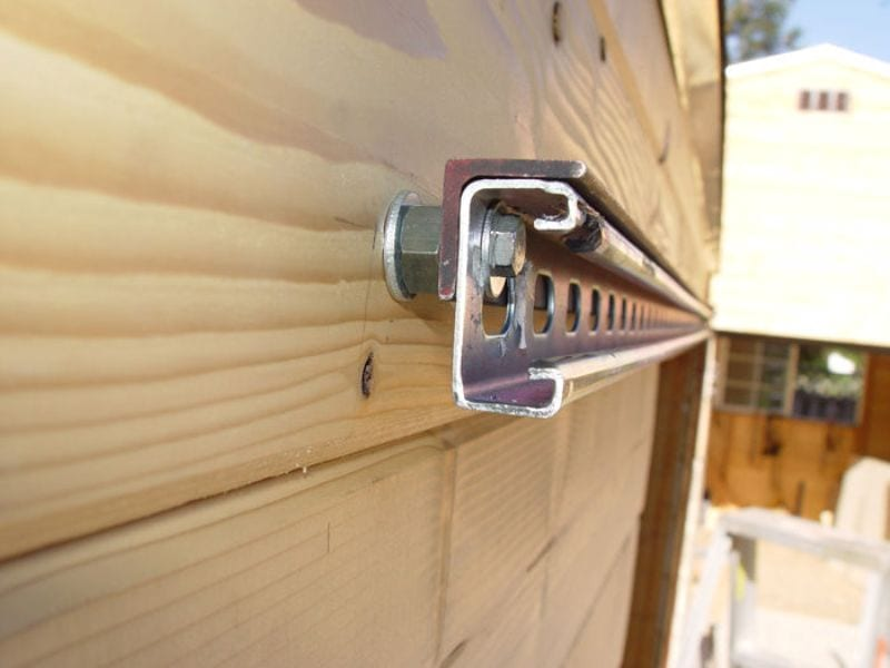 Diy Sliding Barn Doors From Skateboard Wheels Your