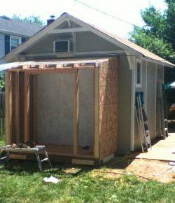 Build your own workshop