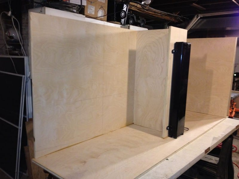 Diy Tv Lift Cabinet Your Projects Obn
