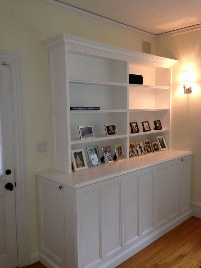 DIY TV Lift Cabinet | Your Projects@OBN