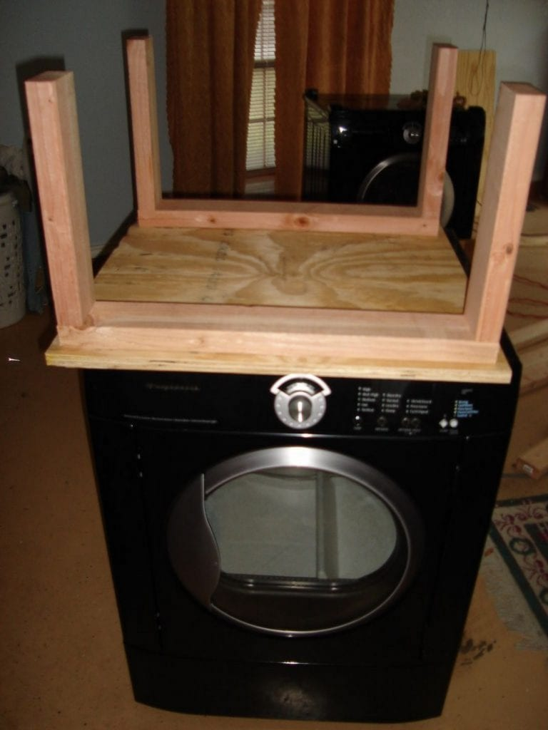 Diy Washing Machine And Dryer Pedestal Page 2 Your