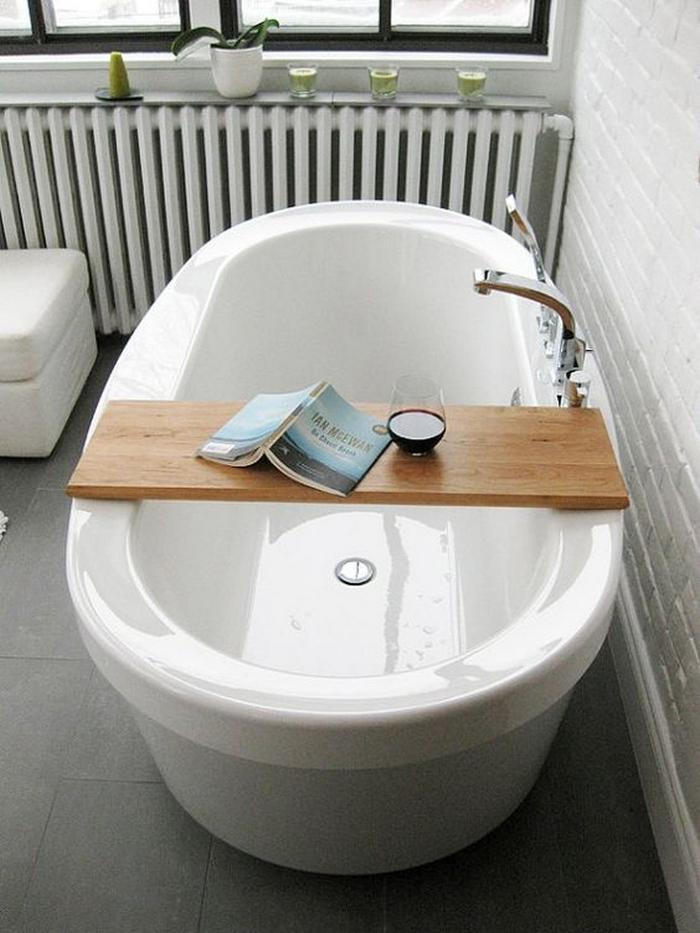 DIY Bathtub Caddy | Your Projects@OBN
