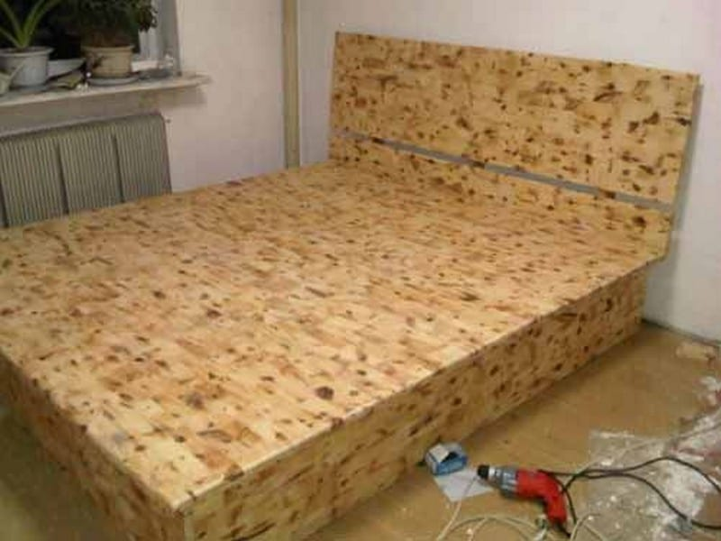 Diy lift top storage bed your projectsobn diy lift top storage bed12 solutioingenieria