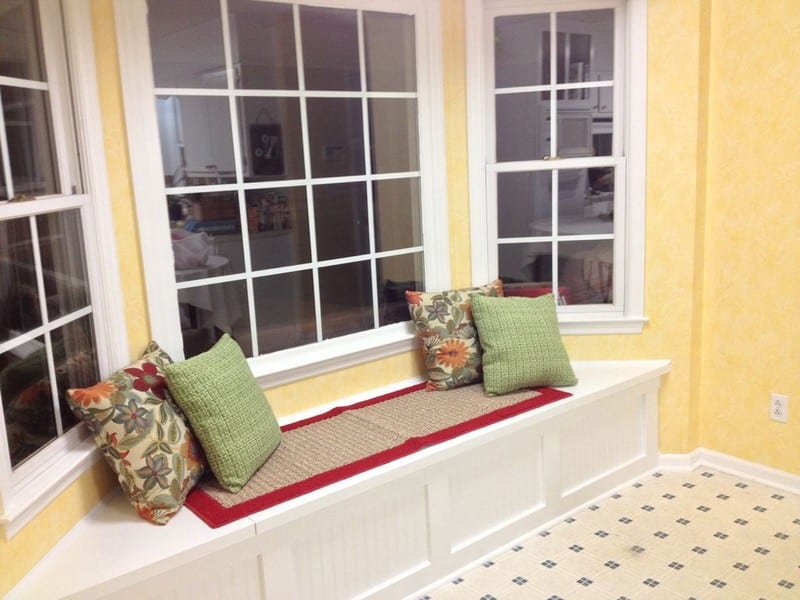 DIY Window Seat with Storage Your ProjectsOBN