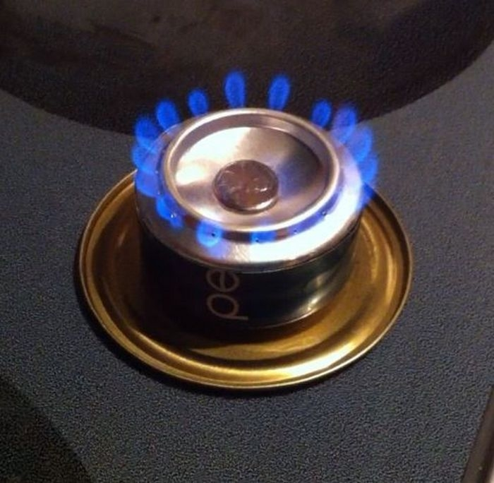 Diy Pop Can Alcohol Stove Your Projects Obn