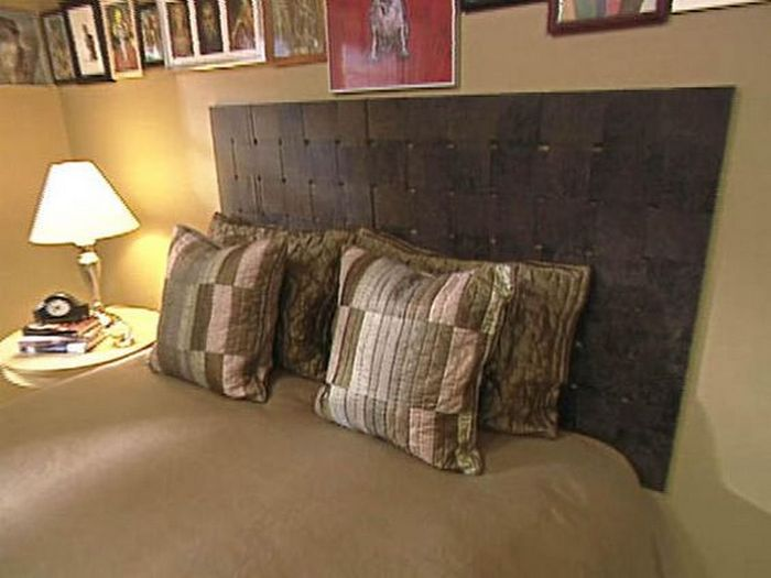 Diy Woven Headboard Your Projects Obn