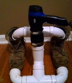 Boot Dryer