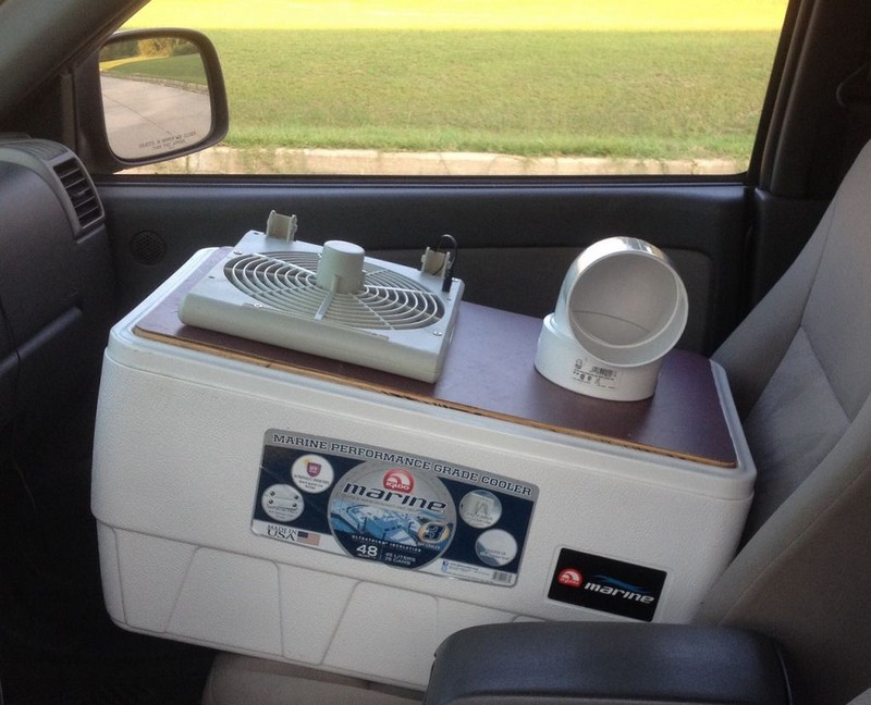 Portable AirConditioner