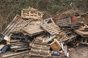 Pallets – where do you get them?