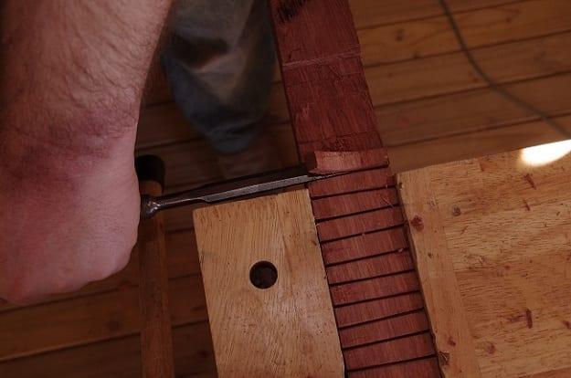 Chisel Technique