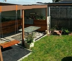 Outdoor Your Projects Obn