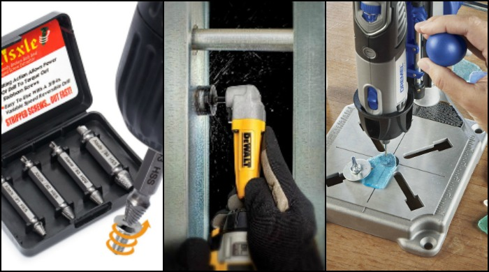Christmas gift ideas for the handymen in your life