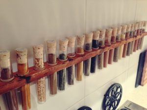 How to Make an Awesome Test Tube Spice Rack!