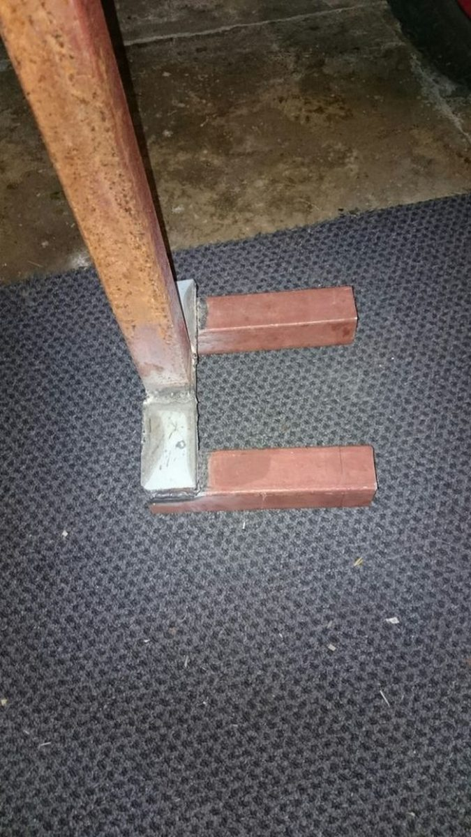 Make Your Own Pallet Breaker Tool Your Projects Obn