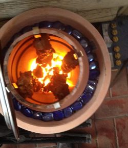 DIY Tandoori Oven