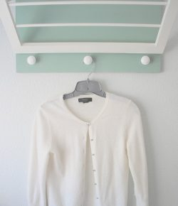 Wall Mounted Drying Rack