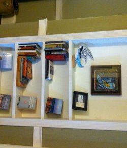 Bookshelf Door