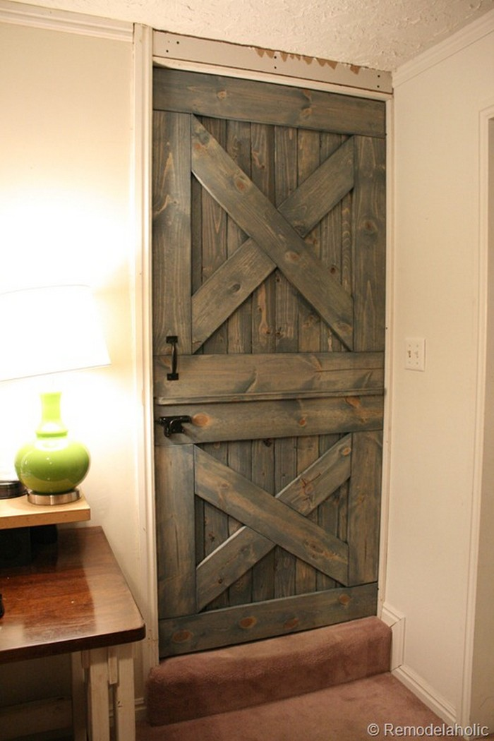 Build Your Own Dutch Barn Door Your Projects Obn