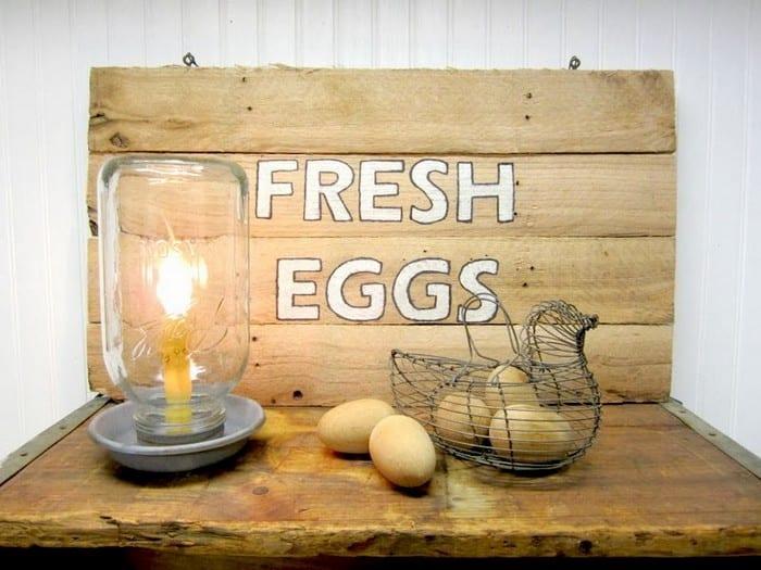 DIY Mason Jar Lamp