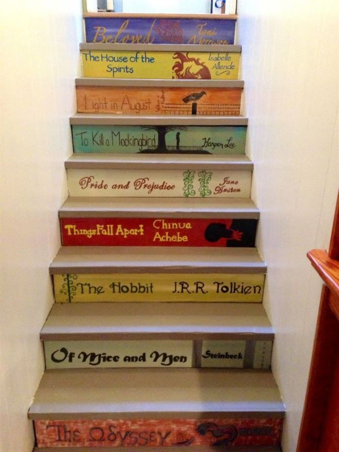 Book staircase design your projects obn - Books on home design ...