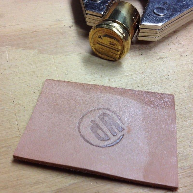 DIY Branding Iron