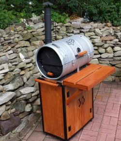 Make Your Own Beer Keg Grill Your Projects Obn