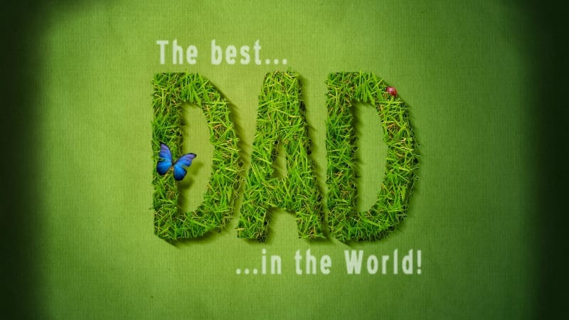 Ten thoughtful ideas to do for all dads this Father's Day