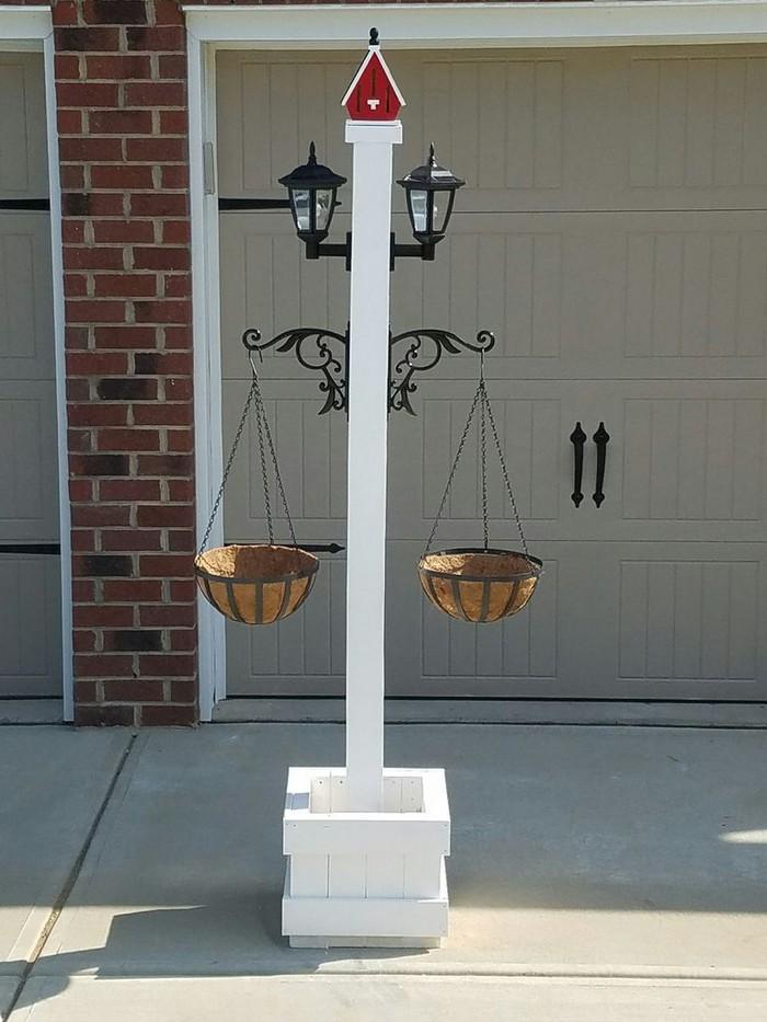 Hanging Basket Planter