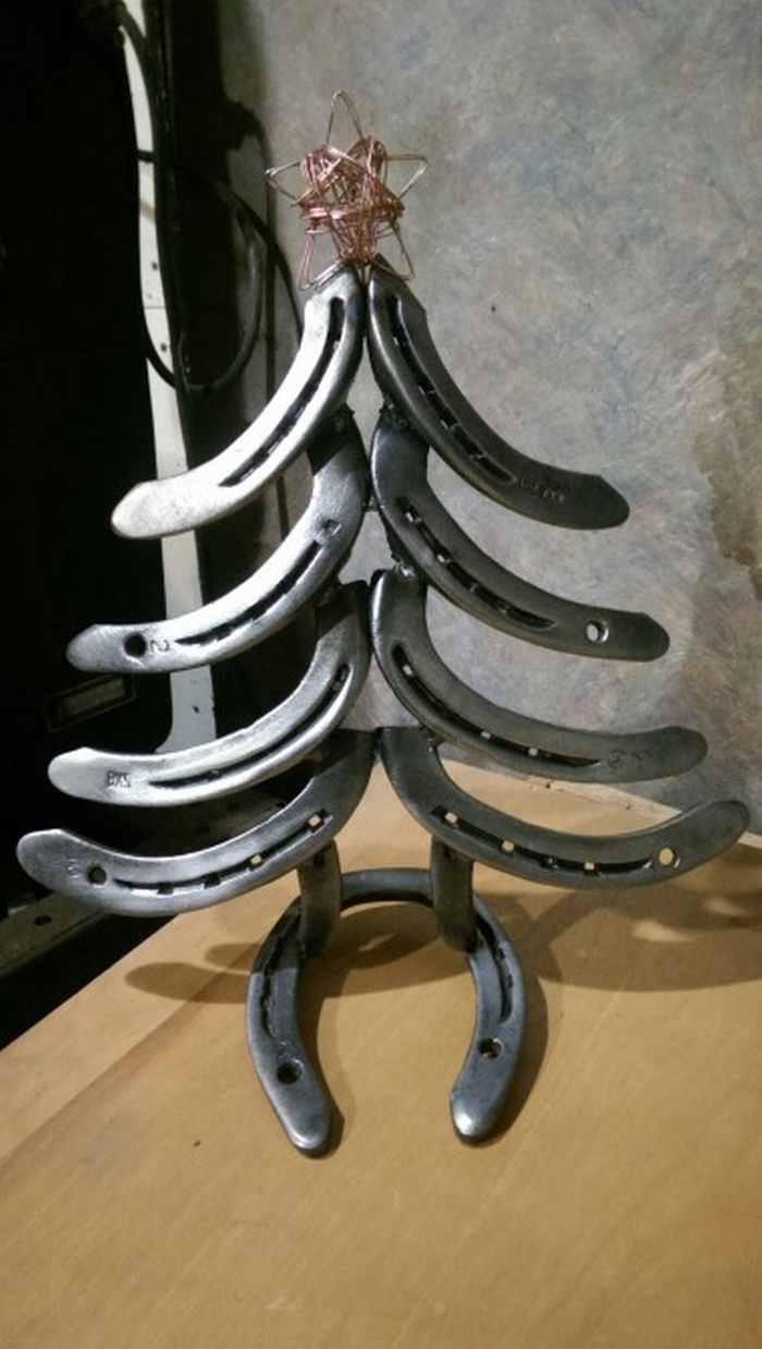 Upcycled Horseshoes Ideas Your Projects Obn