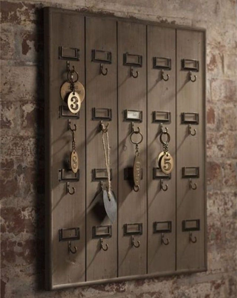 Key Holder Ideas