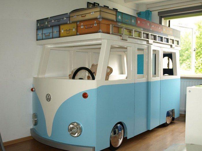 Volkswagen Micro-Bus