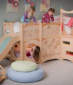 Rhapsody Playbed