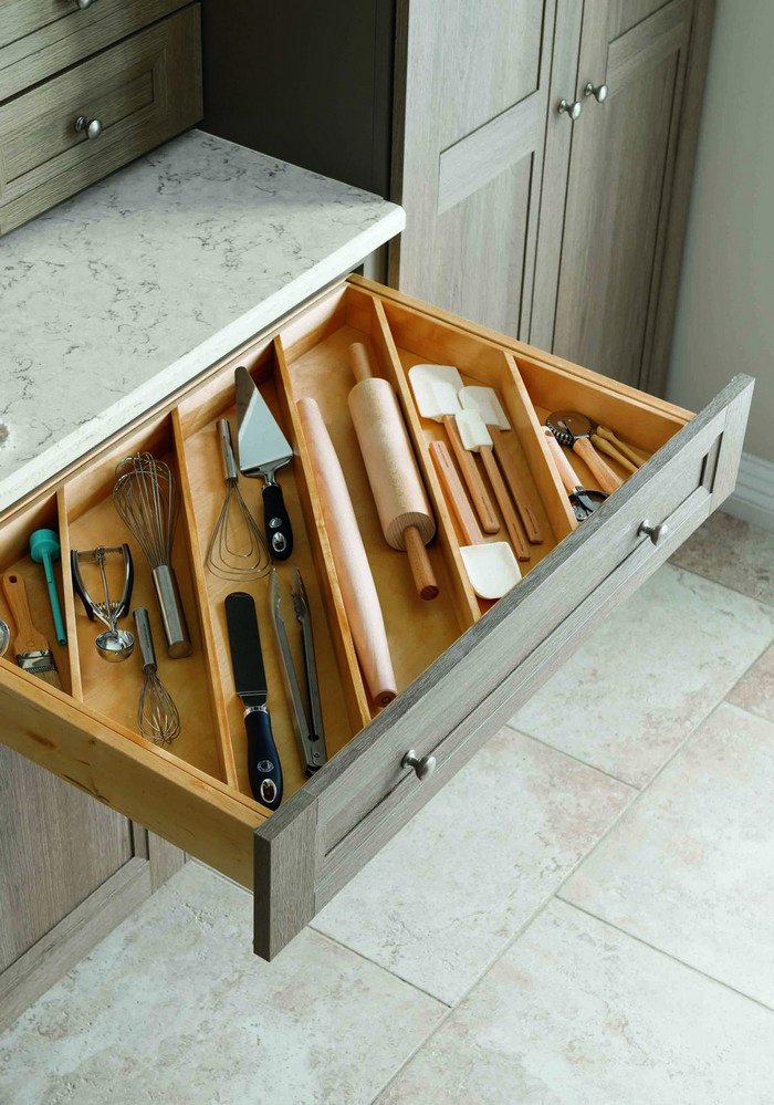 Delicieux Kitchen Utensil Storage Ideas