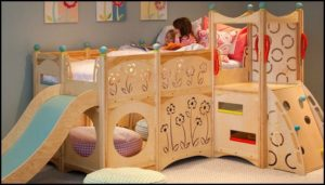 8 Amazing Playbed Ideas for Kids