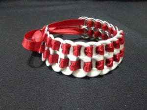 Soda Pop Tab Bracelet