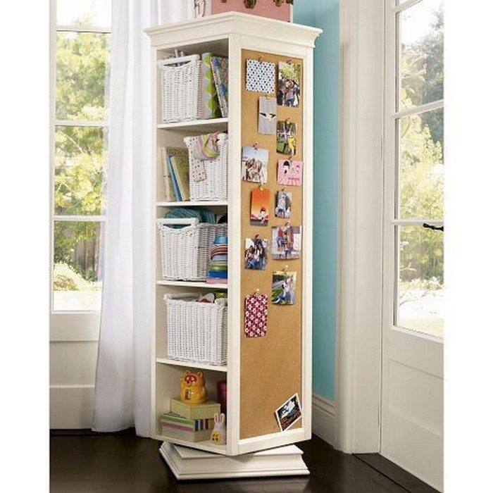 space saving storage furniture. Swivel Storage Cabinet. It\u0027s Space-saving Space Saving Storage Furniture