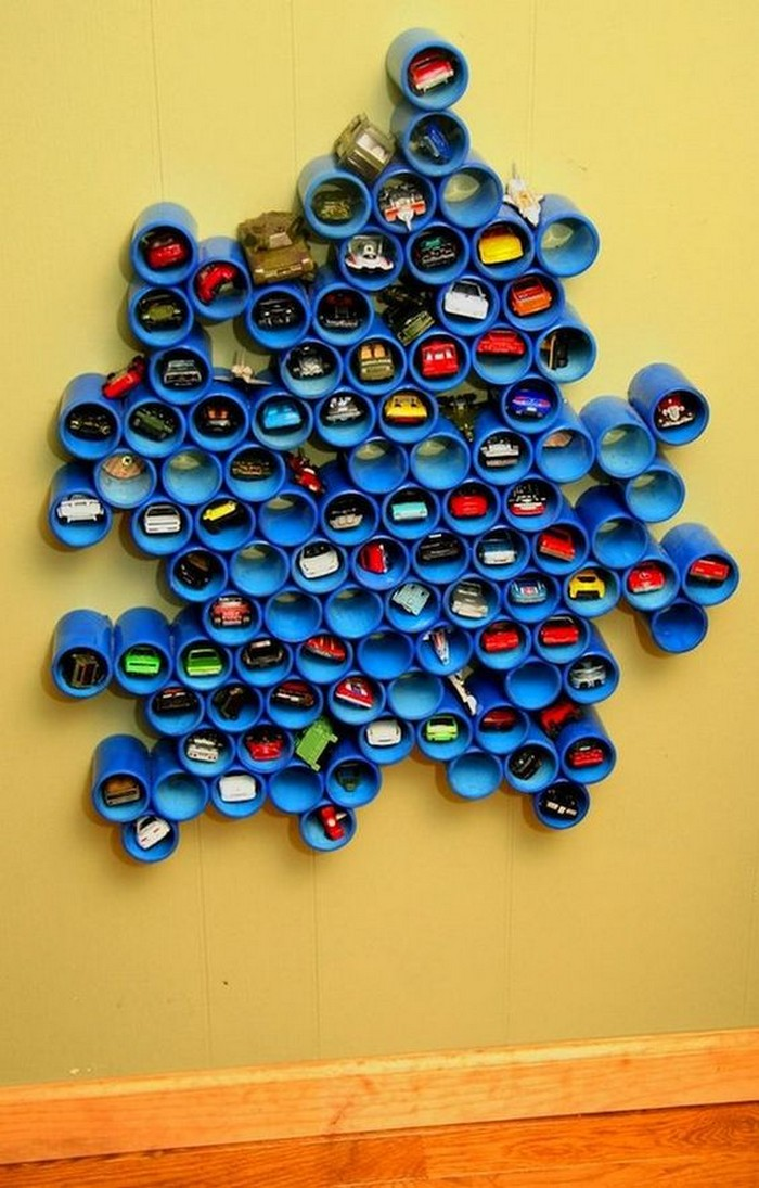 Toy Car Display Ideas 10 Your Projects Obn