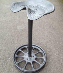 Tractor Seat Bar Stools
