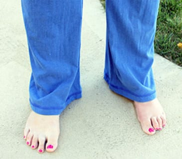Unshrink Your Clothes!