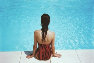Swimming pool paints:  A buyer's guide