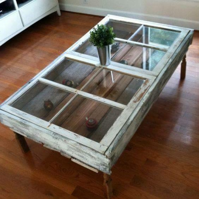 To Build Your Own Rustic Window Coffee Table Visit Sms Design For Step By Instructions