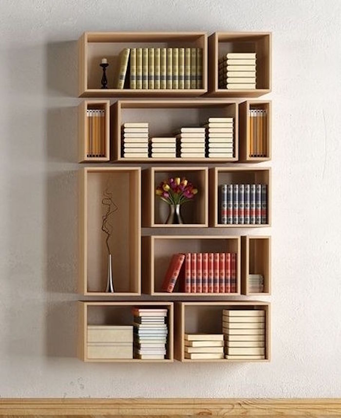 How To Build Diy Floating Shelves Your Projects Obn