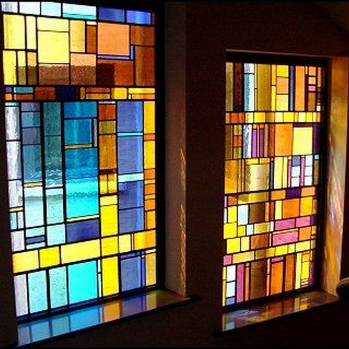 How to Make Faux Stained Glass Windows | Your Projects@OBN