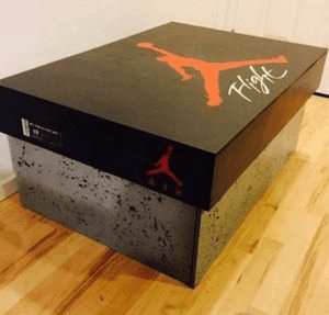 How to Build a Giant Shoe Box