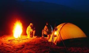 Bushcraft Essentials: DIY Waterproof Emergency Fire Kit
